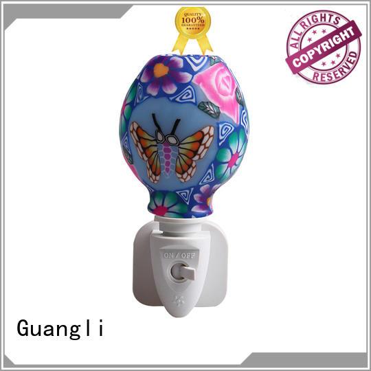 Guangli Custom decorative night lights Suppliers
