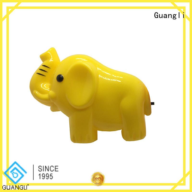 Guangli kids night light manufacturer for bedroom