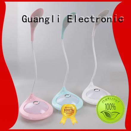 Guangli New desk light manufacturers for bedroom
