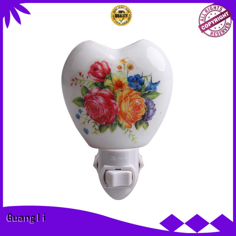 Guangli Custom decorative night lights factory
