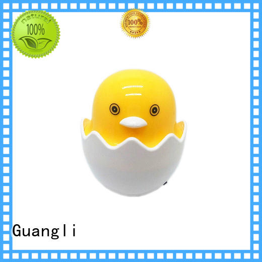 Guangli kids wall night light wholesale for living room