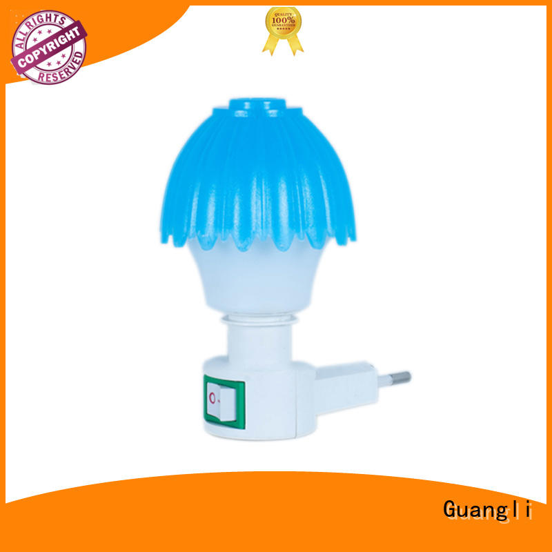 Guangli Latest kids night light for business for living room