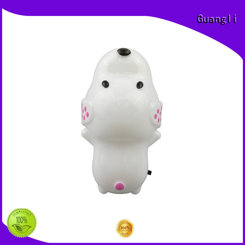 Wholesale kids wall night light Suppliers for bedroom