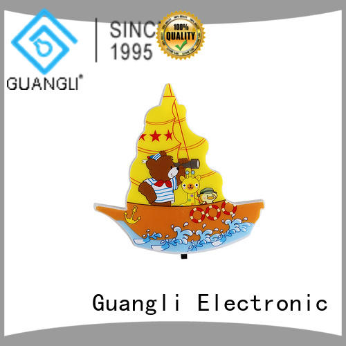 Guangli cost-effective wall night light factory direct for bedroom