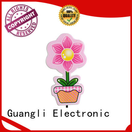 Guangli kids plug in night light manufacturer for living room