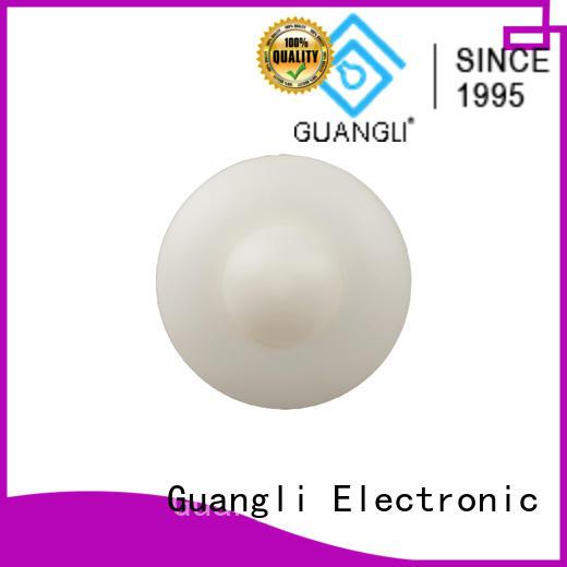 LED Dusk to Dawn Sensor switch 0.6W baby kids plug in night light Wall lamp A54