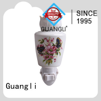 Guangli decorative night lights directly sale for bedroom