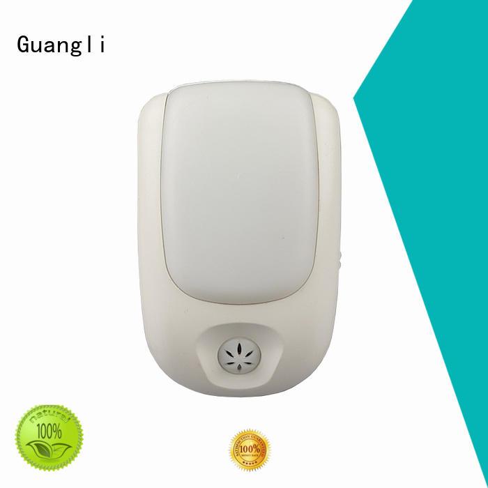 led babyroom mini plug in night ligh sensor t with dusk ot dawn for kids