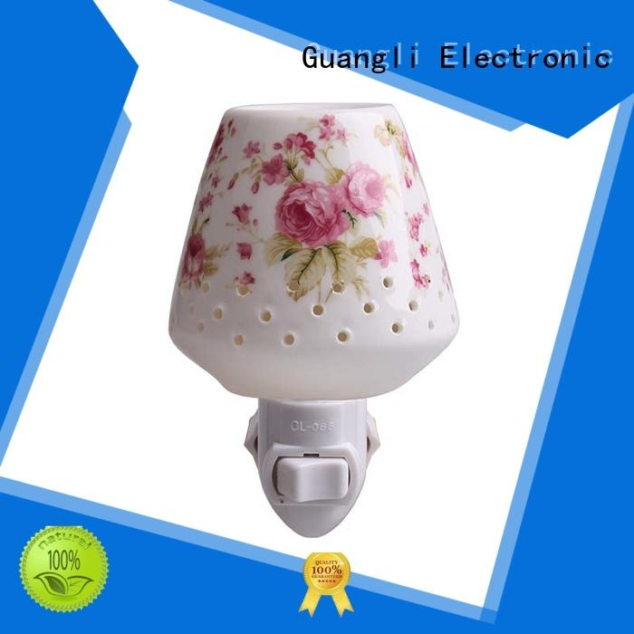 Wholesale wall night light factory for living room