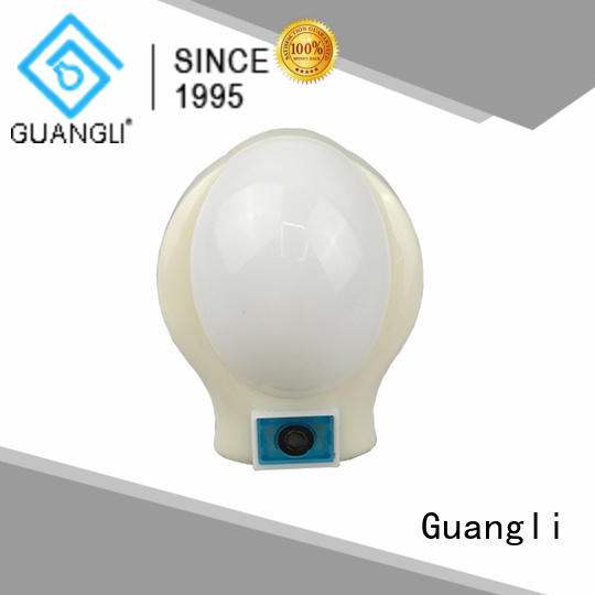 compact size wall night light manufacturer for bedroom