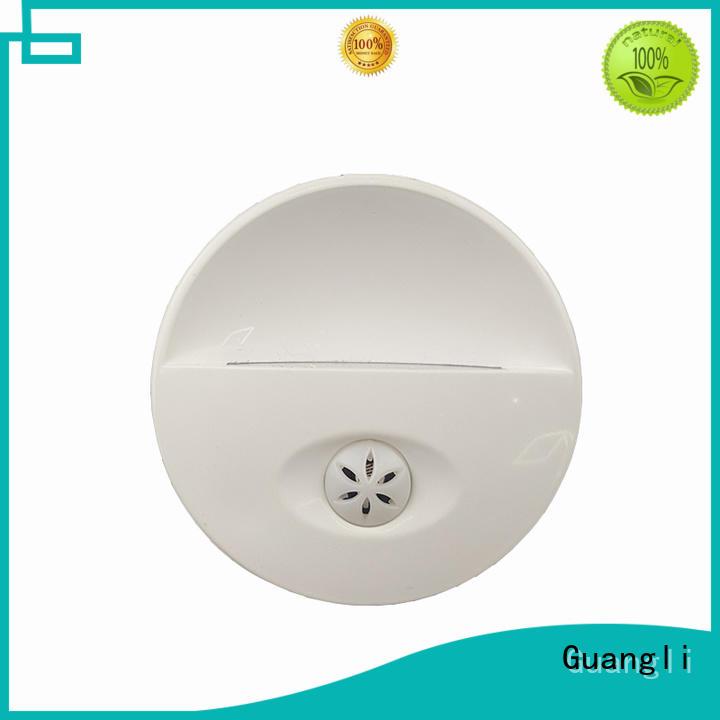 High-quality wall night light Supply for bathroom