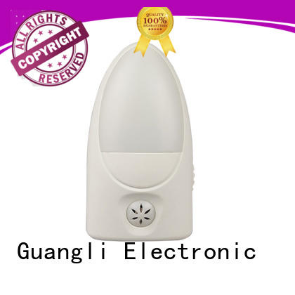 Guangli light control night light for business for baby room