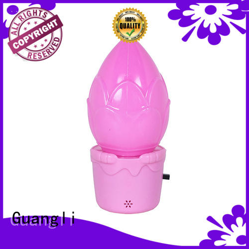 Guangli Latest kids night light Supply for living room