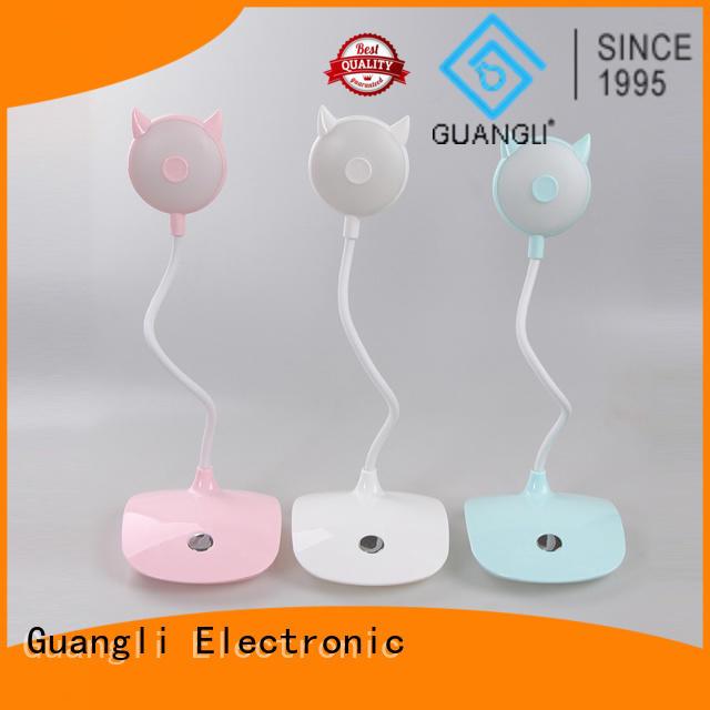 Guangli Top desk light manufacturers for decoration