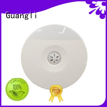 Guangli sensor night light directly sale for indoor