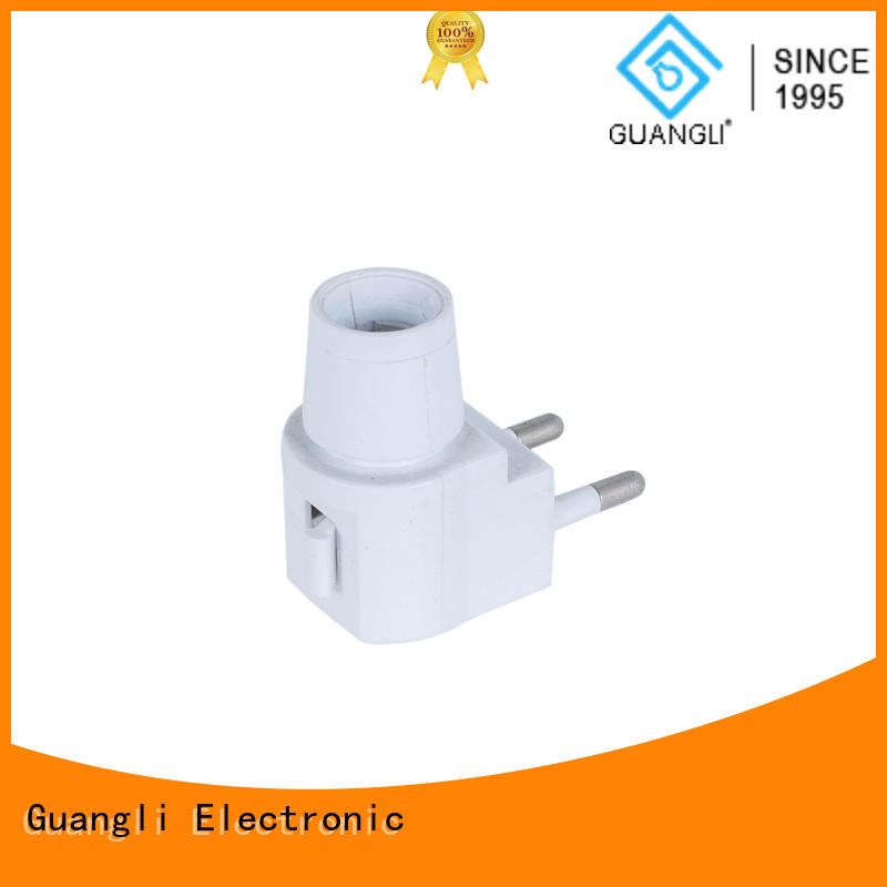 Guangli High-quality night lamp socket factory for stairs