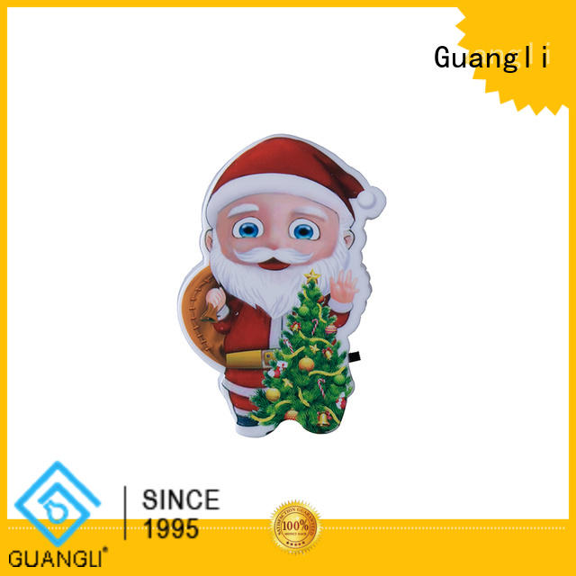 Guangli affordable kids night light factory direct for home decoration