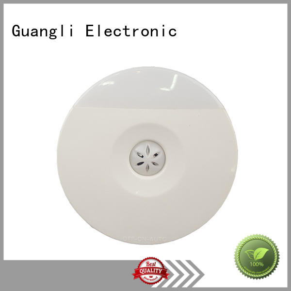 Guangli night light socket