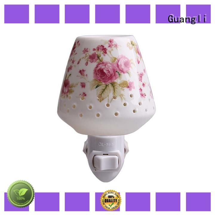 Guangli decorative night lights Suppliers