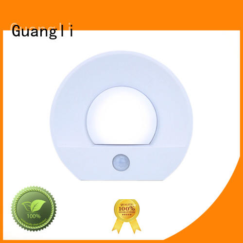 Latest light control night light manufacturers for baby room