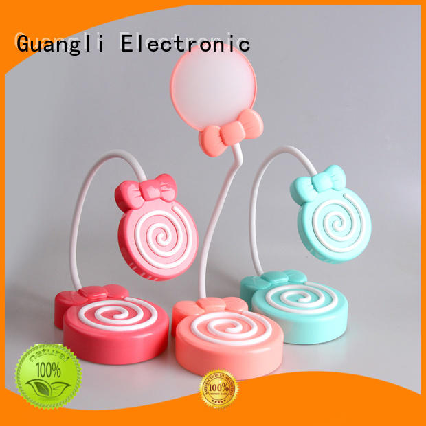 Guangli High-quality desk light Suppliers for decoration