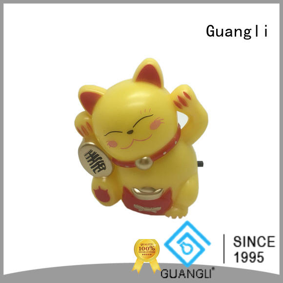 Guangli wall night light directly sale for bedroom