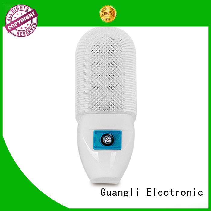 Guangli led light bulb