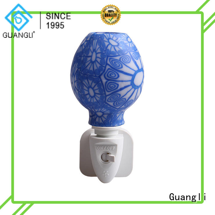 Guangli antique decorative night lights series for living room