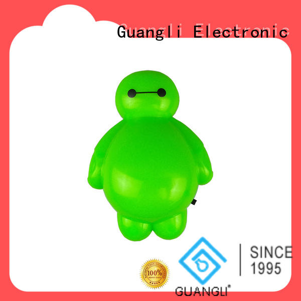 wall night light directly sale for home decoration Guangli