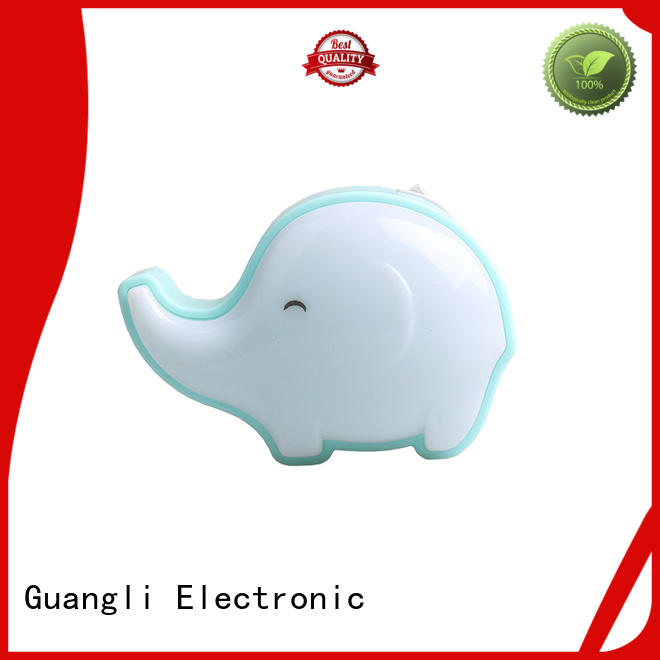New kids plug in night light factory for home decoration