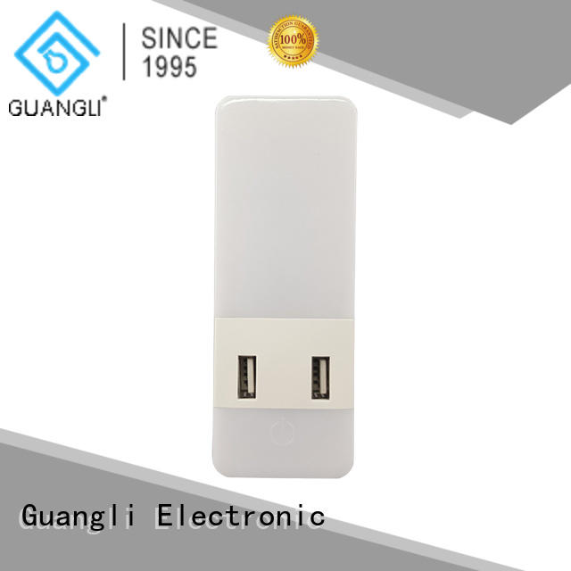 Guangli Top wall night light Supply for living room