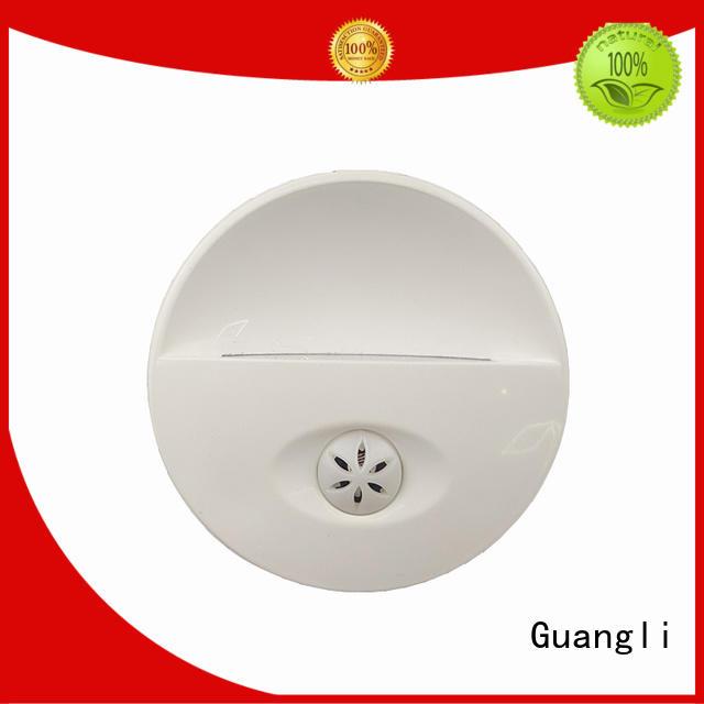 Guangli wall night light series for bathroom