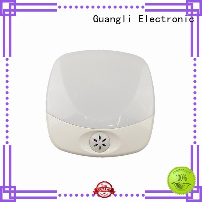 Guangli sensor night light manufacturers for living room