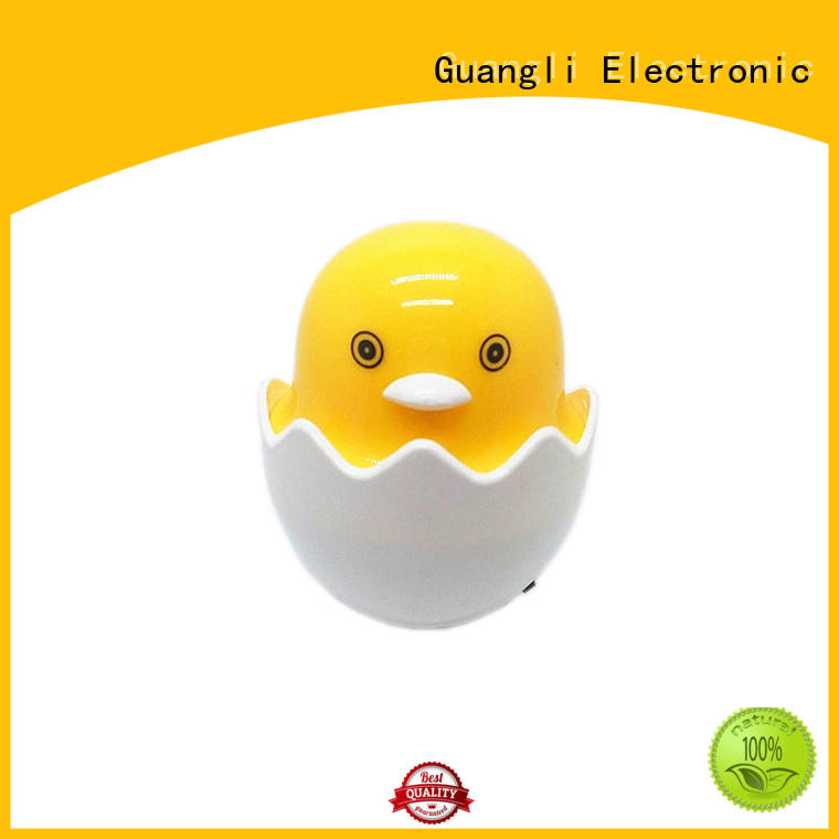 Guangli High-quality wall night light for business for living room