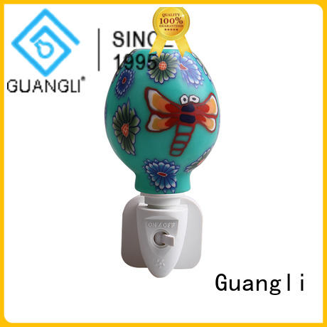 Guangli decorative night lights Suppliers for bedroom