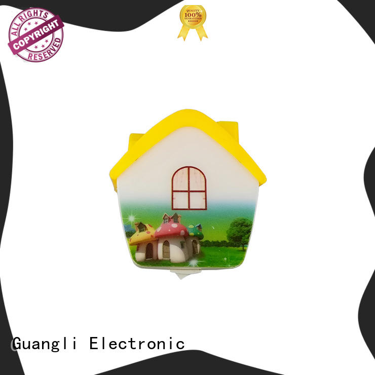 Guangli wall night light for business for home decoration