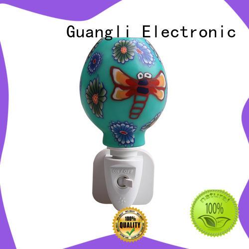 Guangli decorative night lights manufacturers