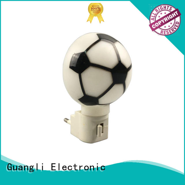 Guangli wall night light Suppliers for home decoration