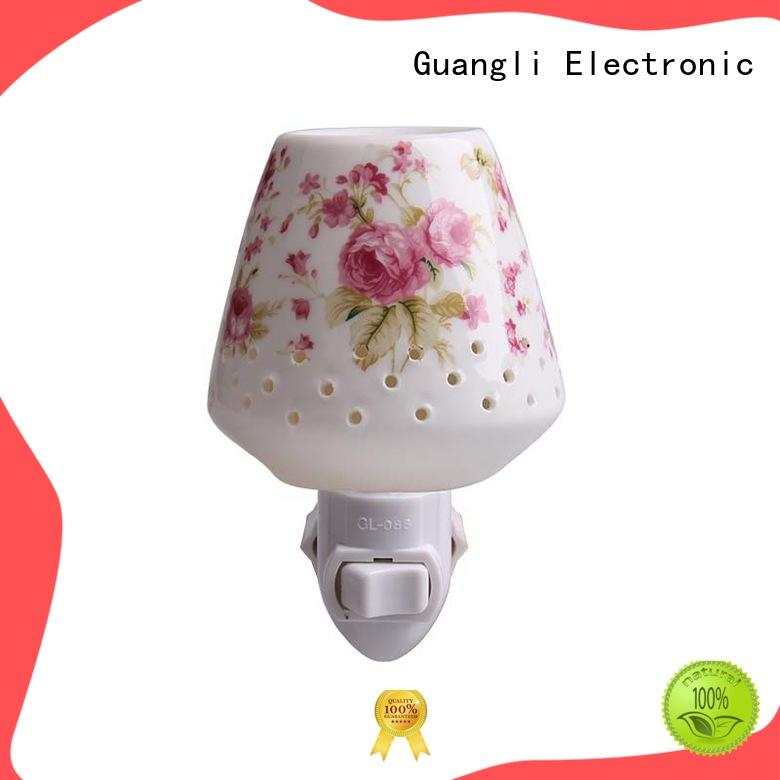 Guangli decorative night lights wholesale for living room