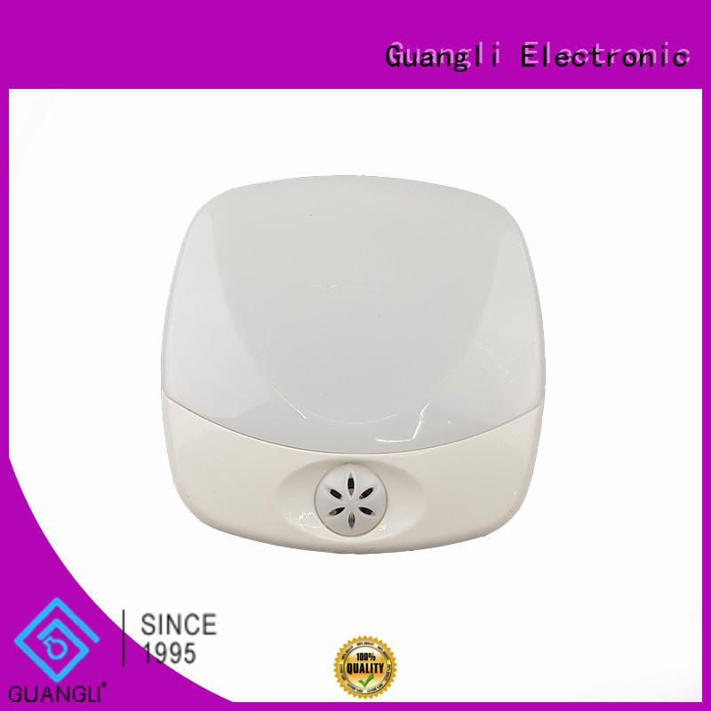Guangli light control night light company for indoor