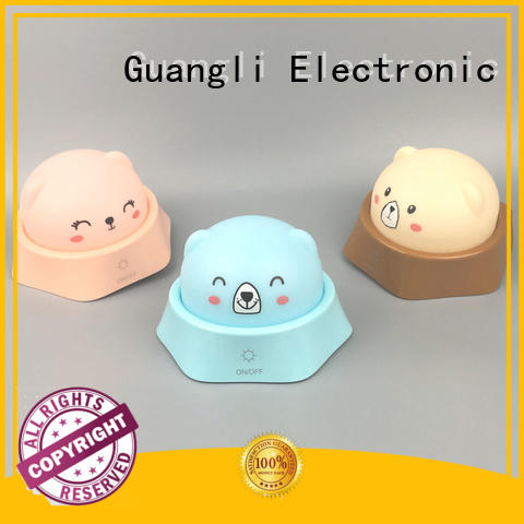 Guangli New desk light factory for reading