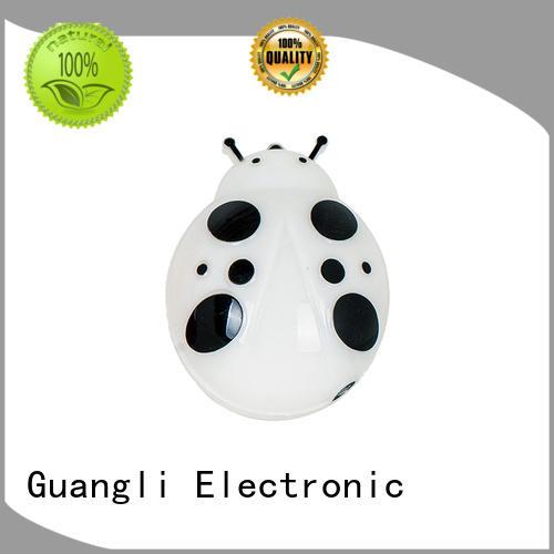 cost-effective plug in sensor night light factory price for indoor