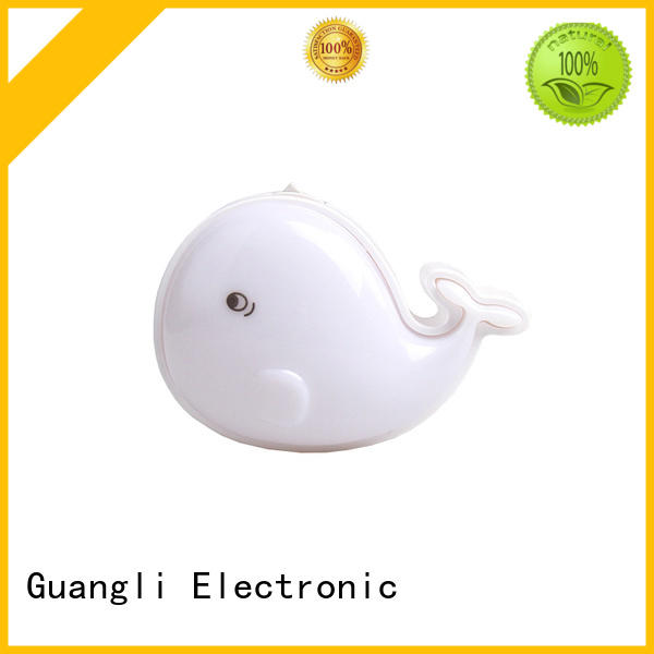 Guangli pretty kids night light supplier for living room