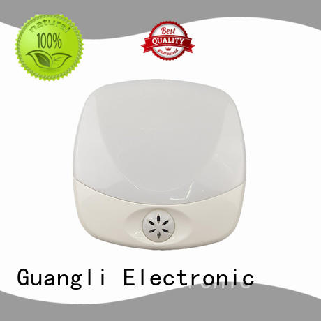 Guangli wall night light Supply for living room