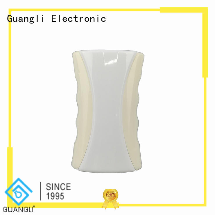 Guangli plug in sensor night light manufacturer for baby room
