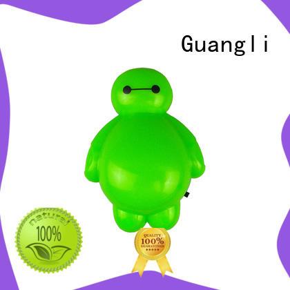 Guangli plug in night light