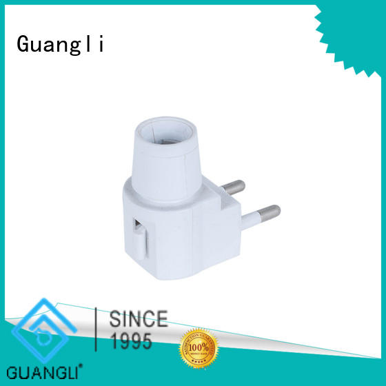 energy saving night light socket with good pricefor wall light