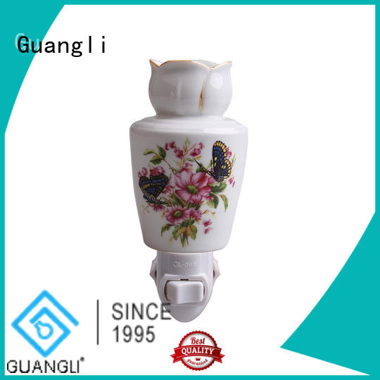 Guangli High-quality wall night light factory for home decoration