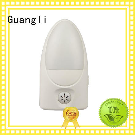 LED light control night light supplier for baby room