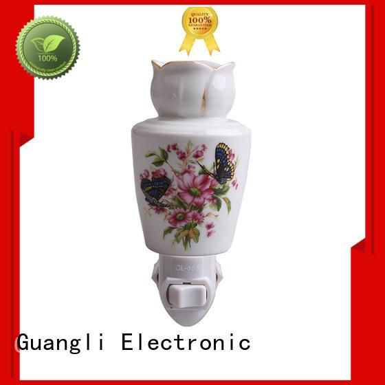 antique decorative plug in night lights wholesale